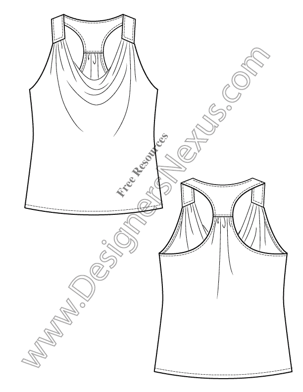 009-knit-tank-top-free-illustrator-fashion-flat-sketches