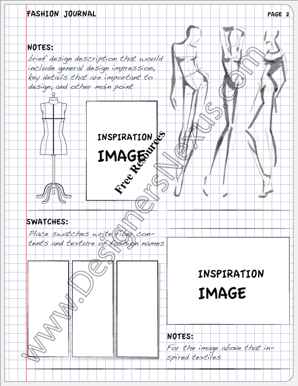 010- fashion portfolio layout inspiration ideas-2