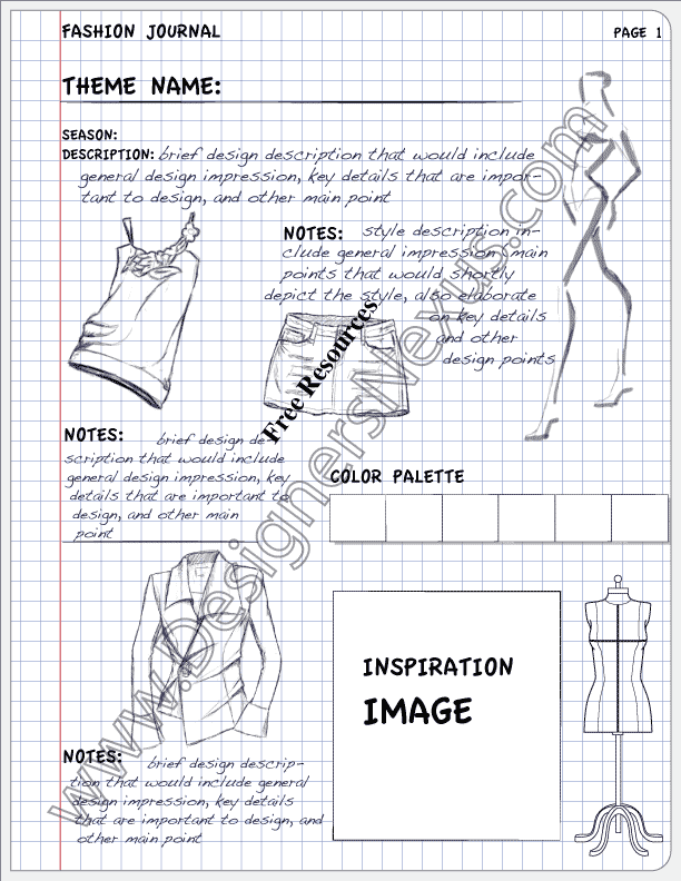 011- fashion portfolio layout ideas-3