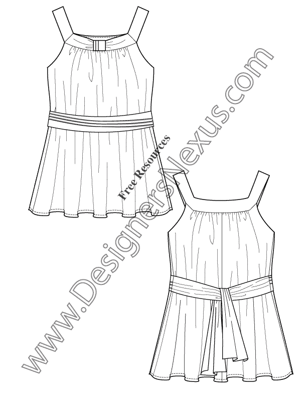 Thing together with Damskie Valentino Garavani B Drape Pumps Reaehmk together with How To Draw A Dress Design To Show Your Fashion moreover Thing together with Fashion Flat Sketches For Skirts. on leather pencil skirt