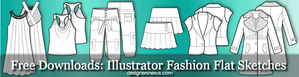 Free-Downloads-Illustrator-Fashion-Flat-Sketches-Templates