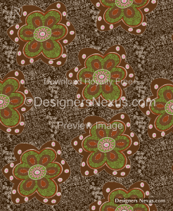 fashion pattern swatch 048 preview