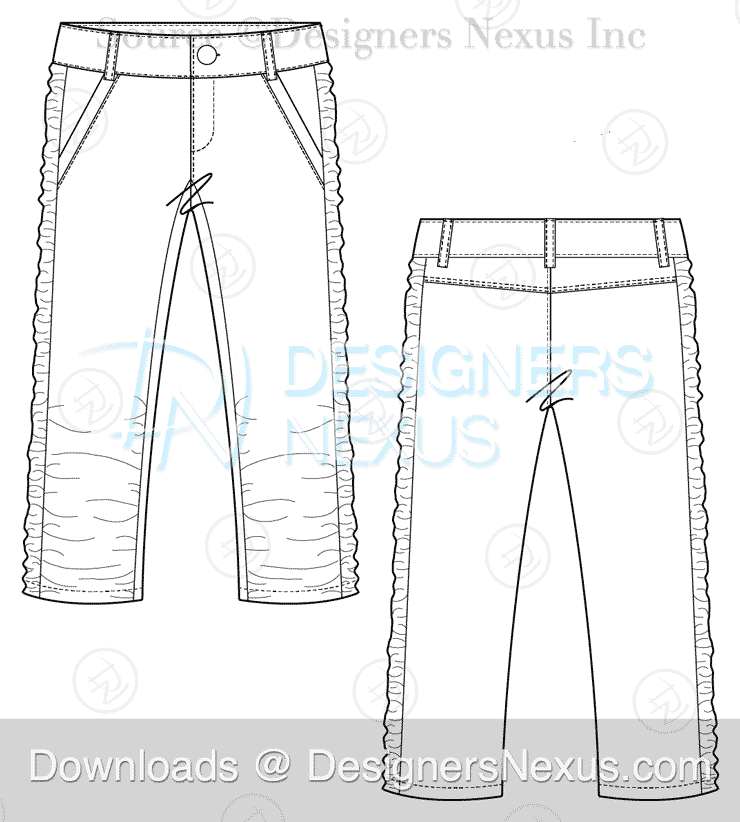 flat-fashion-sketch-pants-052-preview-image