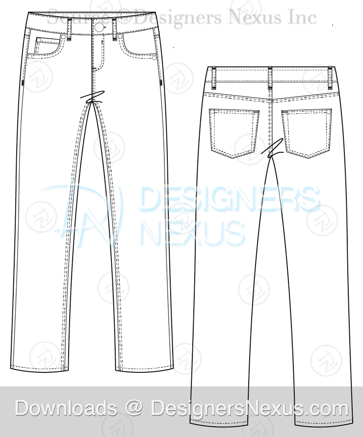 flat-fashion-sketch-pants-057-preview