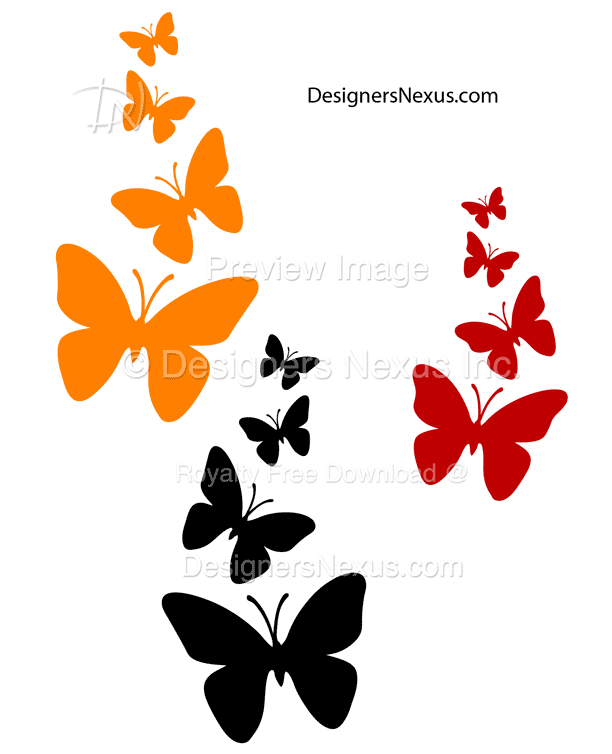 6e36eea717be Free Downloads  Vector Animal Graphics   Insect Clip Art